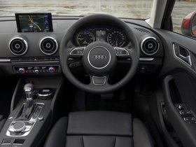 Ver foto 20 de Audi A3 Sportback e-Tron UK 2014