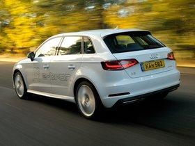 Ver foto 11 de Audi A3 Sportback e-Tron UK 2014