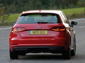 Ver foto 10 de Audi A3 Sportback e-Tron UK 2014