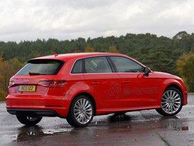 Ver foto 3 de Audi A3 Sportback e-Tron UK 2014