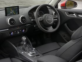 Ver foto 19 de Audi A3 Sportback e-Tron UK 2014