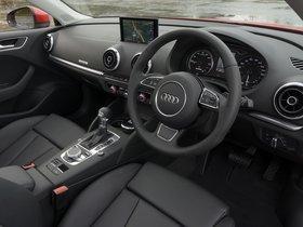 Ver foto 18 de Audi A3 Sportback e-Tron UK 2014