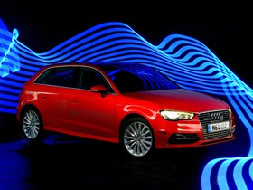 Ver foto 14 de Audi A3 Sportback e-Tron UK 2014