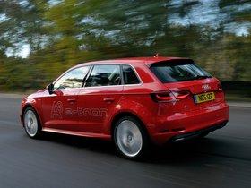 Ver foto 13 de Audi A3 Sportback e-Tron UK 2014