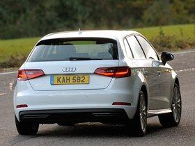 Ver foto 12 de Audi A3 Sportback e-Tron UK 2014
