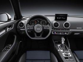 Ver foto 10 de Audi A3 Sportback g-tron 2016