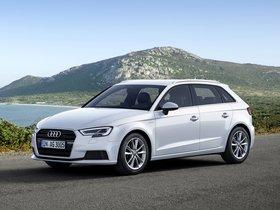 Audi A3 Sportback 1.4 Tfsi G-tron 81kw