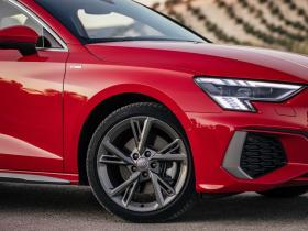 Ver foto 23 de Audi A3 Sportback 35 TDI S line 2020