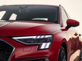 Ver foto 18 de Audi A3 Sportback 35 TDI S line 2020