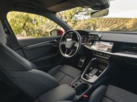 Ver foto 25 de Audi A3 Sportback 35 TDI S line 2020