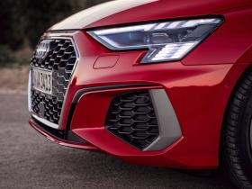 Ver foto 19 de Audi A3 Sportback 35 TDI S line 2020