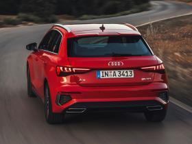 Ver foto 13 de Audi A3 Sportback 35 TDI S line 2020
