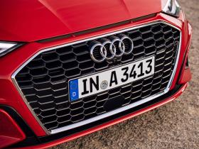 Ver foto 14 de Audi A3 Sportback 35 TDI S line 2020