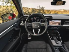 Ver foto 22 de Audi A3 Sportback 35 TDI S line 2020