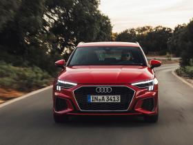 Ver foto 9 de Audi A3 Sportback 35 TDI S line 2020