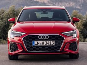 Ver foto 11 de Audi A3 Sportback 35 TDI S line 2020
