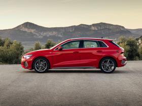 Ver foto 1 de Audi A3 Sportback 35 TDI S line 2020