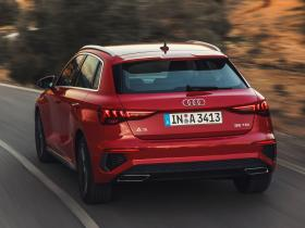 Ver foto 12 de Audi A3 Sportback 35 TDI S line 2020