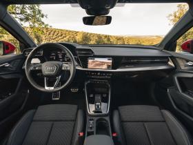 Ver foto 24 de Audi A3 Sportback 35 TDI S line 2020