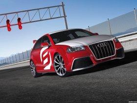 Ver foto 15 de Audi A3 TDI Clubsport Quattro Concept 2008