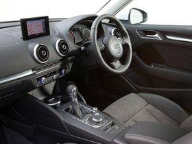 Ver foto 5 de Audi A3 UK 2013
