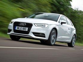 Ver foto 3 de Audi A3 UK 2013