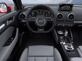 Ver foto 11 de Audi A3 e-Tron Prototype 2013
