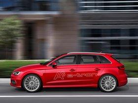 Ver foto 5 de Audi A3 e-Tron Prototype 2013