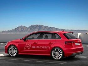 Ver foto 3 de Audi A3 e-Tron Prototype 2013