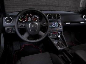 Ver foto 13 de Audi A3 e-Tron Prototype 8PA 2011