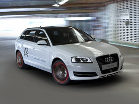 Ver foto 3 de Audi A3 e-Tron Prototype 8PA 2011
