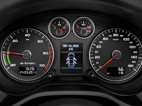 Ver foto 12 de Audi A3 e-Tron Prototype 8PA 2011