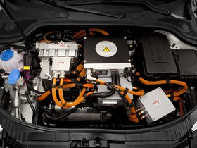 Ver foto 11 de Audi A3 e-Tron Prototype 8PA 2011