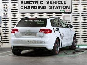 Ver foto 10 de Audi A3 e-Tron Prototype 8PA 2011