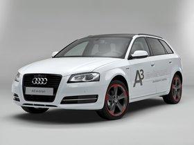 Ver foto 8 de Audi A3 e-Tron Prototype 8PA 2011