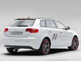 Ver foto 7 de Audi A3 e-Tron Prototype 8PA 2011