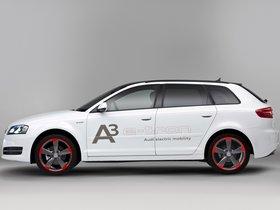 Ver foto 6 de Audi A3 e-Tron Prototype 8PA 2011