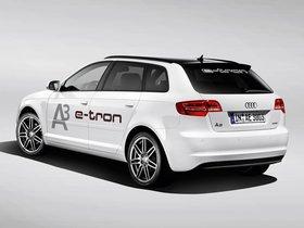 Ver foto 5 de Audi A3 e-Tron Prototype 8PA 2011