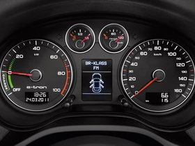 Ver foto 9 de Audi A3 e-tron Concept 2011