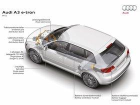 Ver foto 7 de Audi A3 e-tron Concept 2011