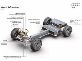 Ver foto 6 de Audi A3 e-tron Concept 2011
