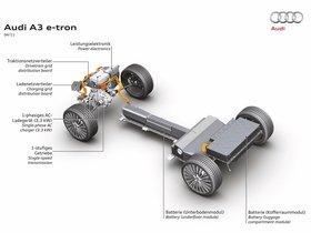 Ver foto 5 de Audi A3 e-tron Concept 2011