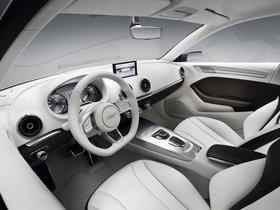 Ver foto 16 de Audi A3 e-tron Concept 2011