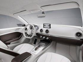 Ver foto 15 de Audi A3 e-tron Concept 2011
