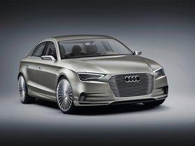 Ver foto 14 de Audi A3 e-tron Concept 2011