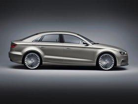 Ver foto 13 de Audi A3 e-tron Concept 2011