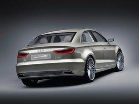 Ver foto 12 de Audi A3 e-tron Concept 2011