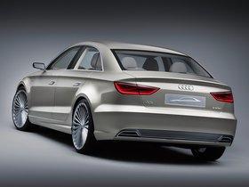Ver foto 11 de Audi A3 e-tron Concept 2011