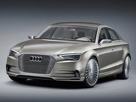 Ver foto 10 de Audi A3 e-tron Concept 2011