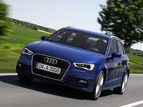 Ver foto 5 de Audi A3 g-Tron 2013